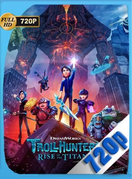 Trollhunters: El Despertar de los Titanes (2021) WEB-DL 720p Latino [GoogleDrive] Ivan092