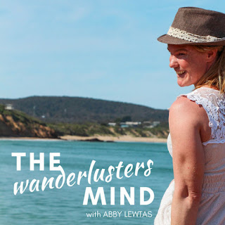 The Wanderlusters Mind