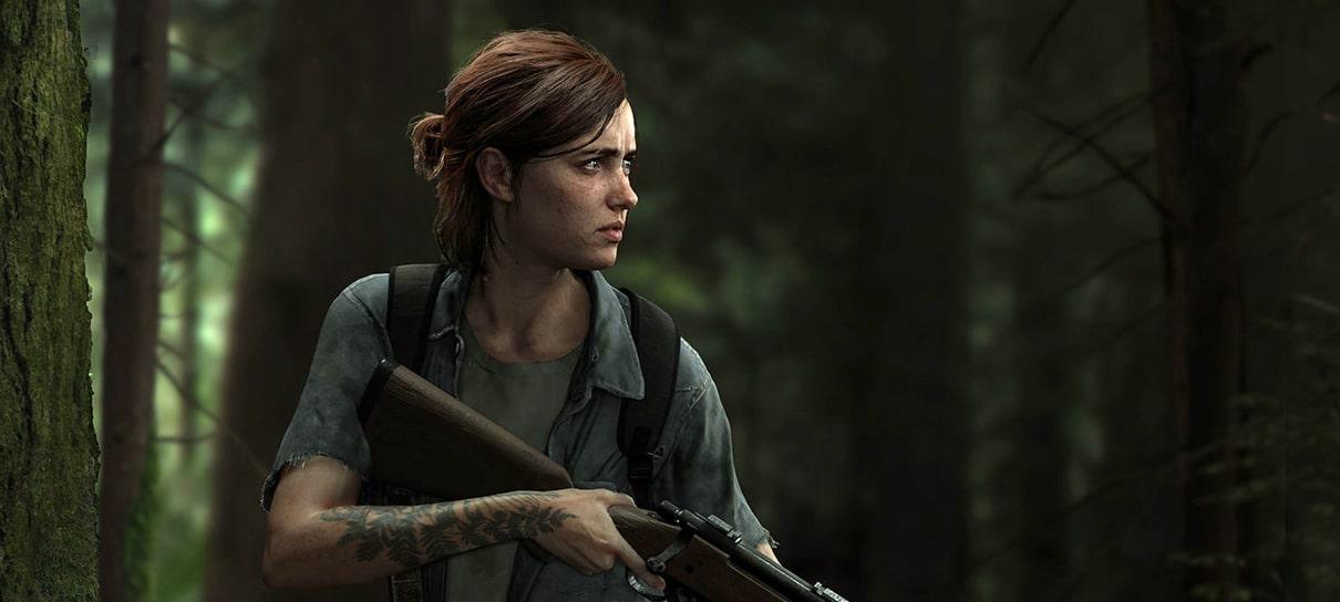 The Last of Us: Part II terá nudez e cenas de sexo