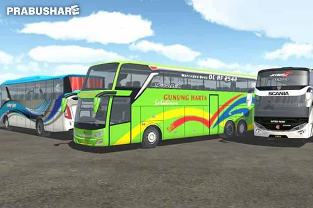 Download Livery ES Bus Simulator ID