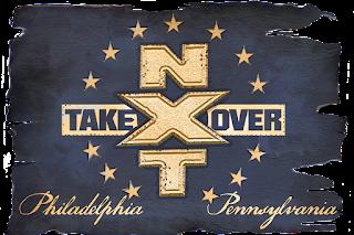 NXT Takeover Philadelphia 2018
