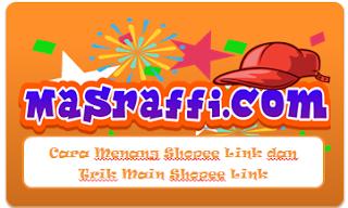 Cara Menang Shopee Link dan Trik Main Shopee Link