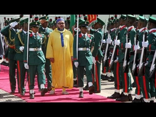 المغرب تحت قيادة جلالة الملك محمد السادس نصره الله ... اقتصاد صاعد وفاعل دولي