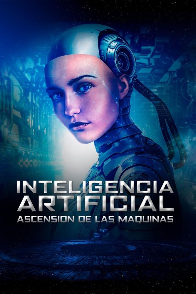Ascensión de las maquinas (2018) Web-DL 1080p Latino