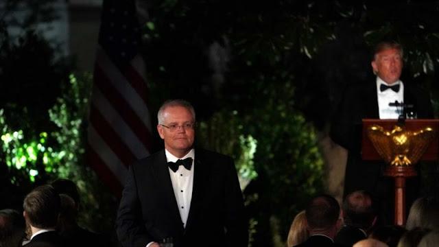Australia rechaza cualquier plan militar de EEUU contra Irán