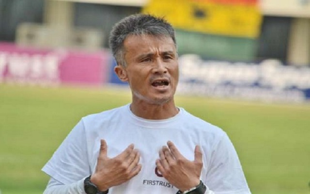 Hearts of Oak Coach Kenichi Yatsuhashi - I'm close to recovery