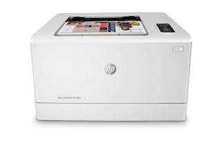 HP Color LaserJet Pro M155nw Driver Downloads And Review