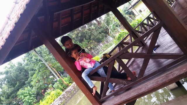 playground anak di sidoarjo