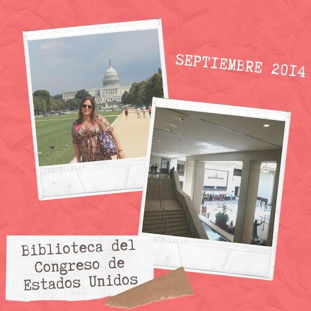 Biblioteca del Congreso de los Estados Unidos (Washington DC)