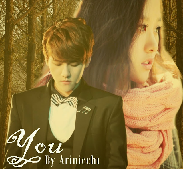 Download [FF] You – Chapter 1