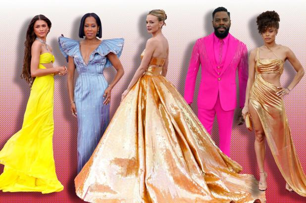 Oscars best-dressed: 11 memorable red-carpet looks