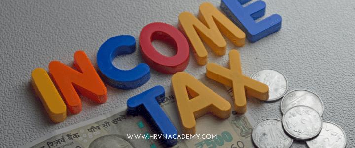 Tìm hiểu về Thuế Thu nhập cá nhân