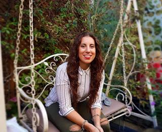 Nuria Prieto nutricionista