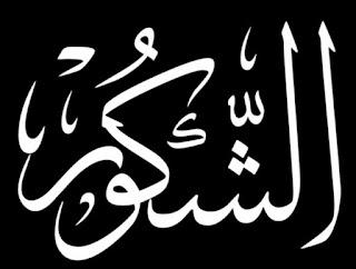 Amalan Mujahadah Al-Fatihah 100x dan Asma' Ya Syakuur 1000x