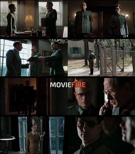 Valkyrie (2008) 1080p