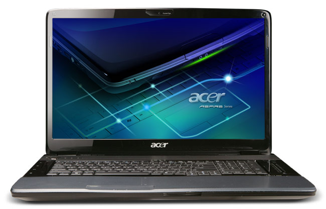 Drivers for Acer Aspire 8950G Synaptics Touchpad
