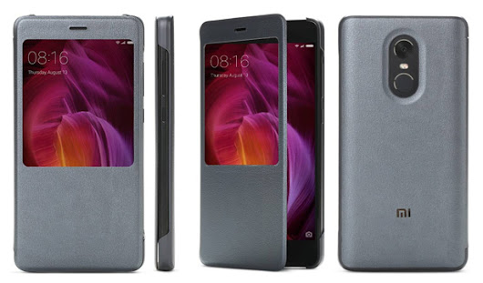Top 11 Redmi Note 4 Flip Cover Cases in India Online
