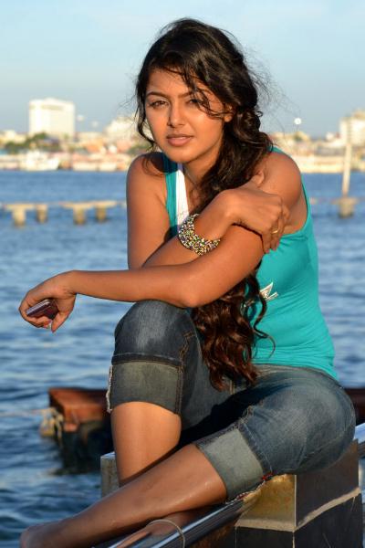 suave Monal gajjar latest hot photoshoot