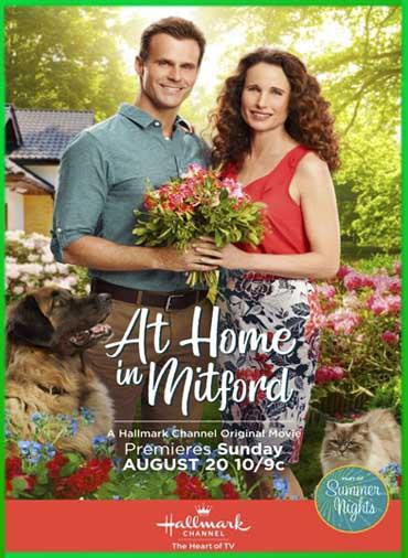 At Home In Mitford (2017) | DVDRip Latino HD GDrive 1 Link