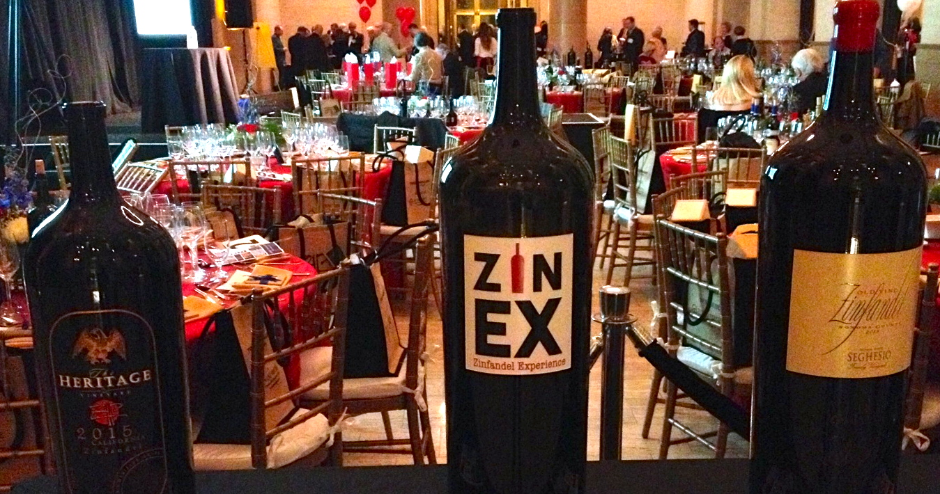 Boozehoundz Getting Zapped Zinfandel The Experience