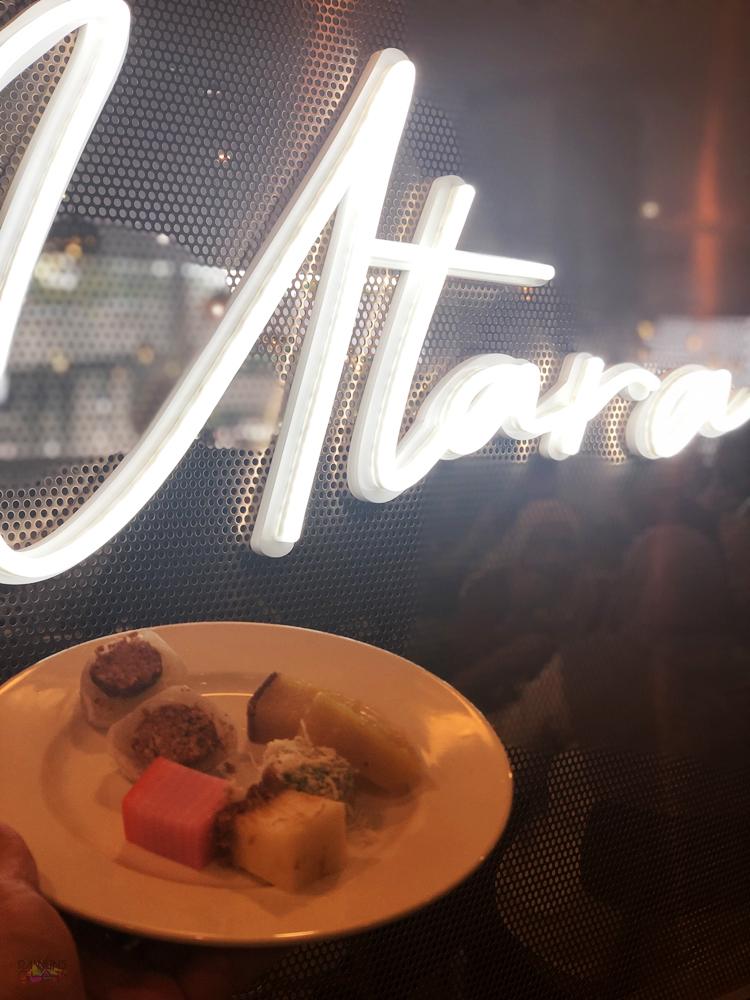 Utara @ Hotel Armada Petaling Jaya, Hotel Armada Petaling Jaya, Rebrand, Penjenamaan semula, Rawlins GLAM, the best coffee house in Petaling Jaya, Rawlins Eats,