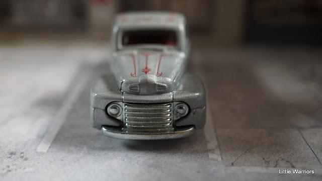 1949 Ford F1 pickup (CFN68)