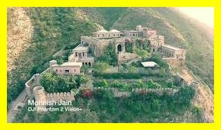 ALWAR TOURIST CITY IN RAJASTHAN
