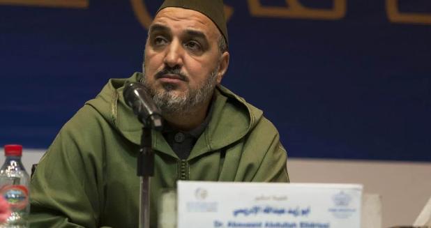 """أبو زيد يجلد إخوانه البيجيديين: """"أشمن من مصحف خليتوا لينا نحلفوا بيه للمغاربة في الانتخابات المقبلة!!"""""""