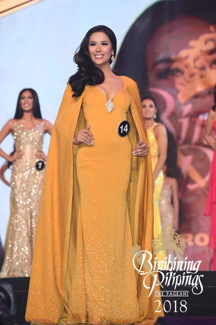 Fashion Pulis Binibining Pilipinas 2018 Winners Catriona Gray Is Miss Universe Philippines 2018