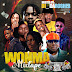FAST DOWNLOAD: Dj Darosher - Wonma Mixtape