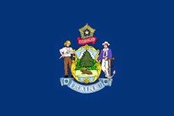 Maine Eyaleti Hakkında Bilgiler