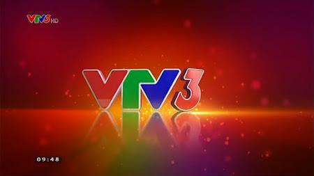 Frekuensi siaran VTV3 HD di satelit Vinasat 1 Terbaru