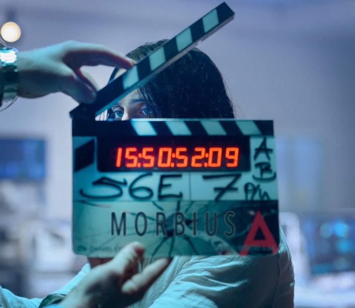 Morbius :「スーサイド・スクワッド」のジョーカーのジャレッド・レトが主演のソニー・マーベルのアンチ・ヒーロー映画「モービウス」が、近日中に予告編を初公開 ! !