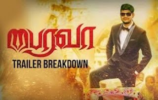 22 Things That You Missed In The Bairavaa Trailer   Fully Filmy