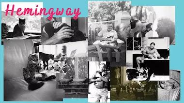 Ernest Hemingway, amante #1 de los gatos