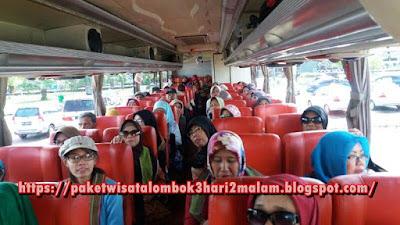 Paket Liburan Di Lombok Yang Murah