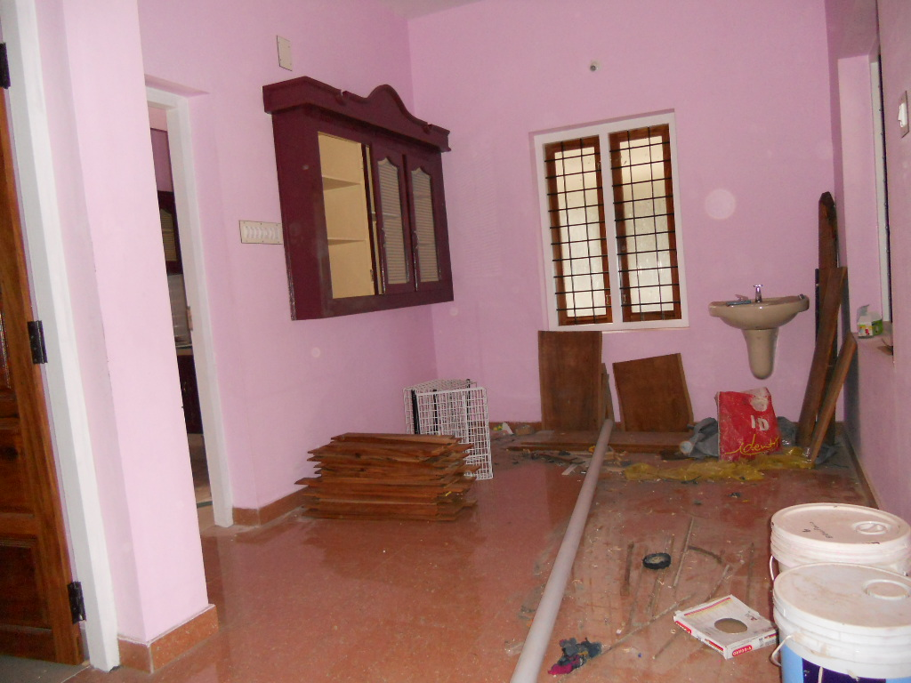 Villas at Thiruvankulam near Hill Palace, Global Public School