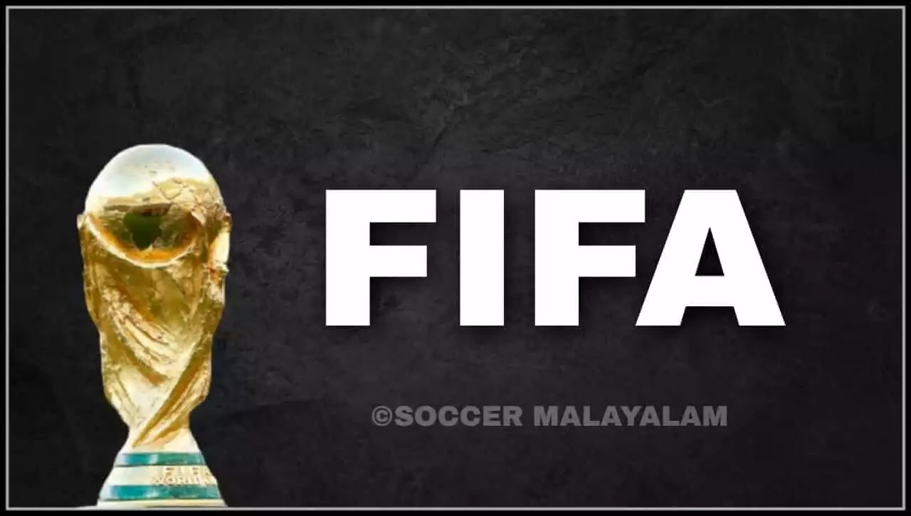 World Cup Stolen Article by Soccer Malayalam