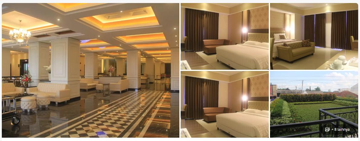 Hotel COR Purwokerto