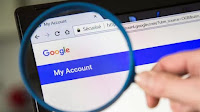 Recupero account Google / Gmail in caso di problemi di login