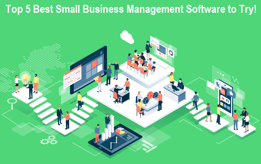 Best Small Business Software