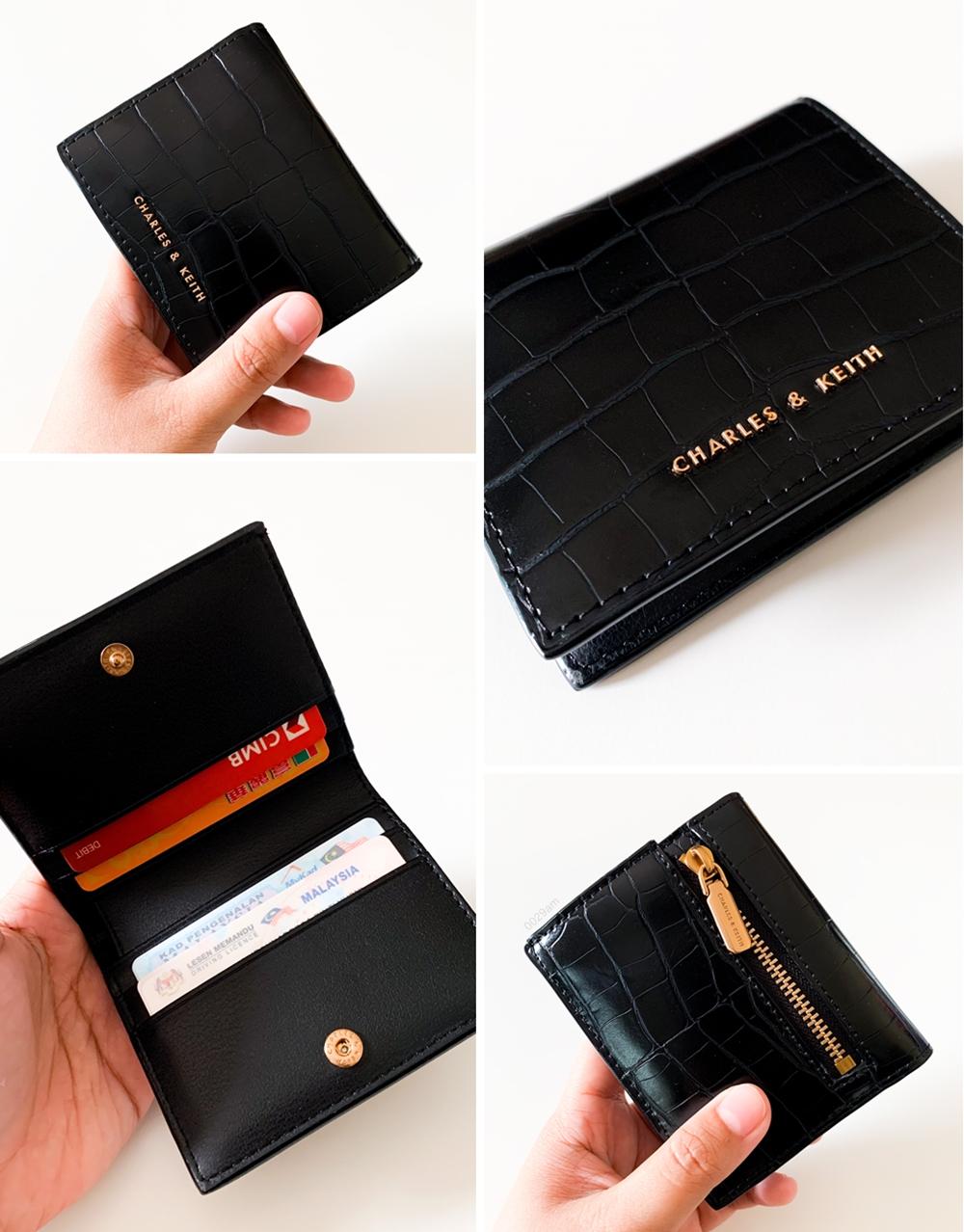 mini purse charles and keith