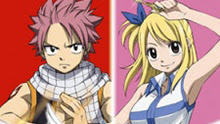 Fairy Tail [+Ovas] [175/175] [MEGA] [Mp4-HD] [Sub Español]