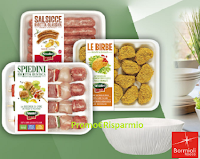 Logo Amadori ti regala l'esclusiva insalatiera Bormioli