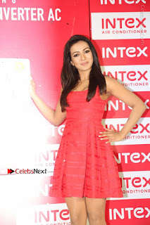 Actress Catherine Tresa Unveils Intex Air Conditioners  0017.jpg