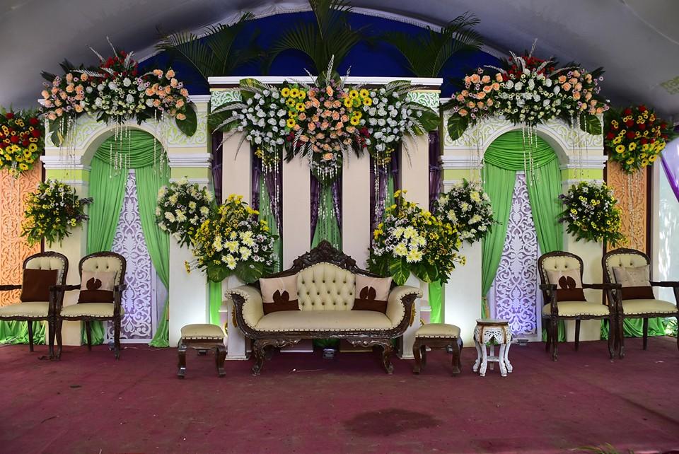 Harga Dekorasi Pernikahan Di Pati Rp 2 Juta Sampai Rp 5 Juta
