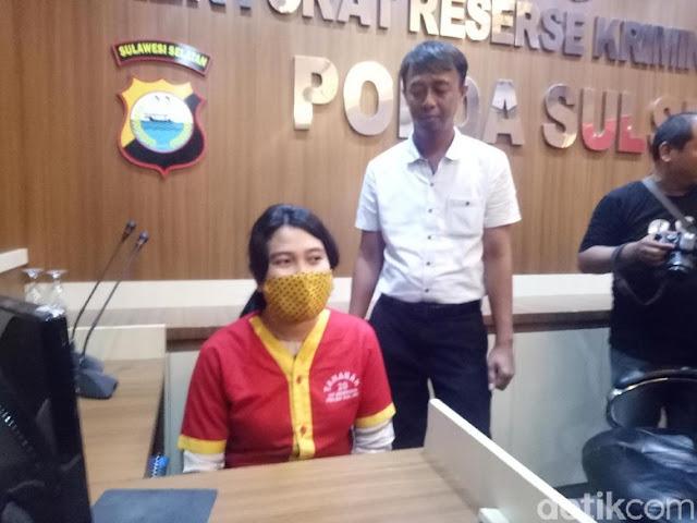 Tilap Uang Nasabah Rp 2,3 Miliar, Teller BRI Ditangkap