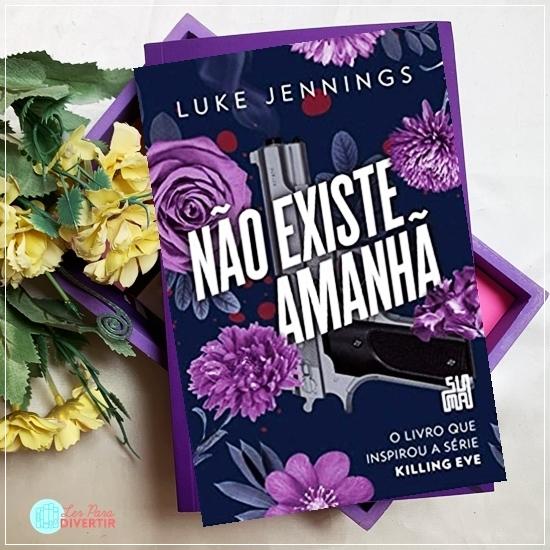 Luke Jennings