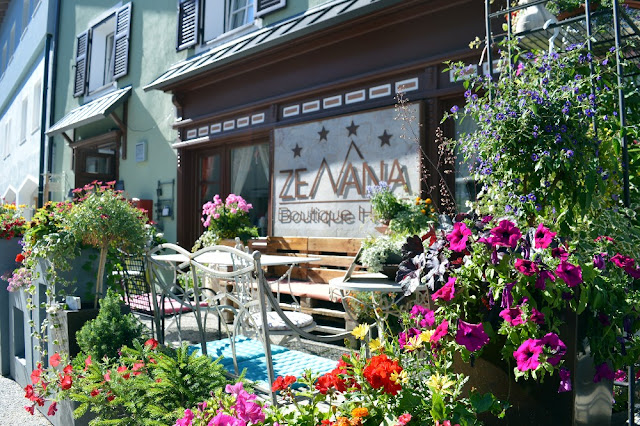 boutique hotel zenana
