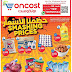 Oncost Kuwait - Smashing Prices